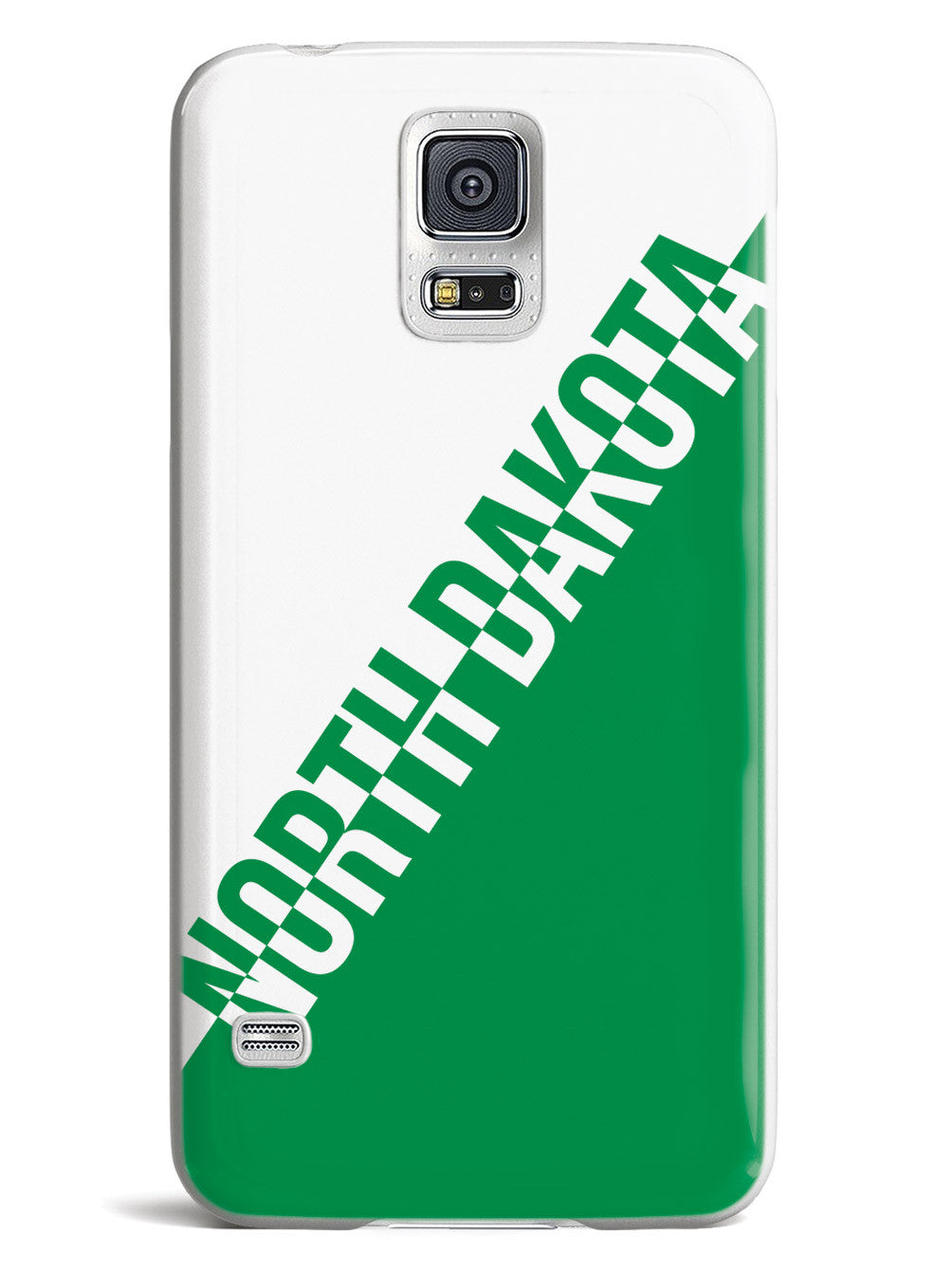North Dakota State Pride Case