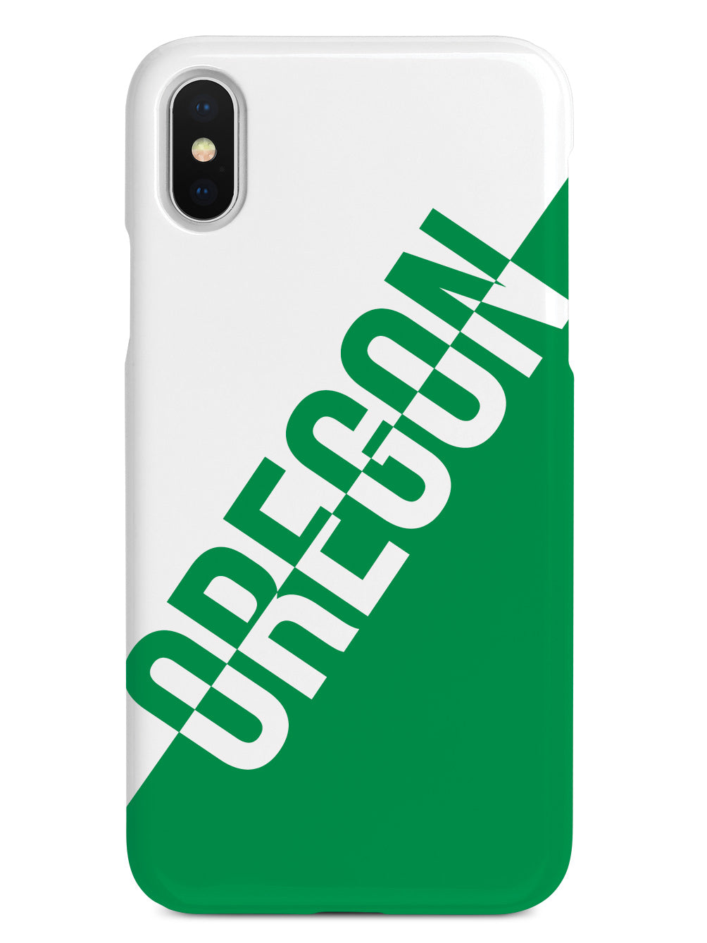 Oregon State Pride Case
