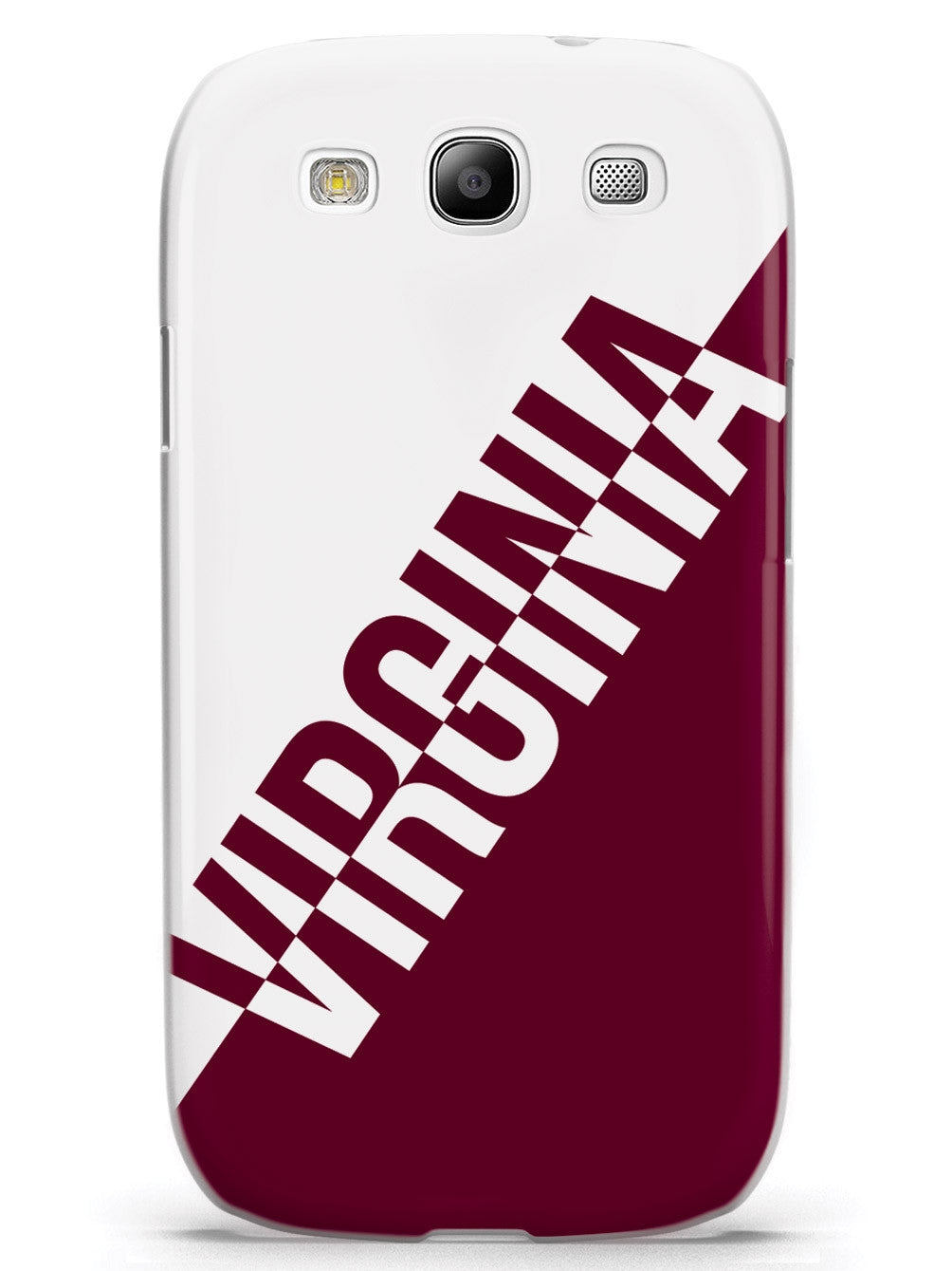 Virginia State Pride Case