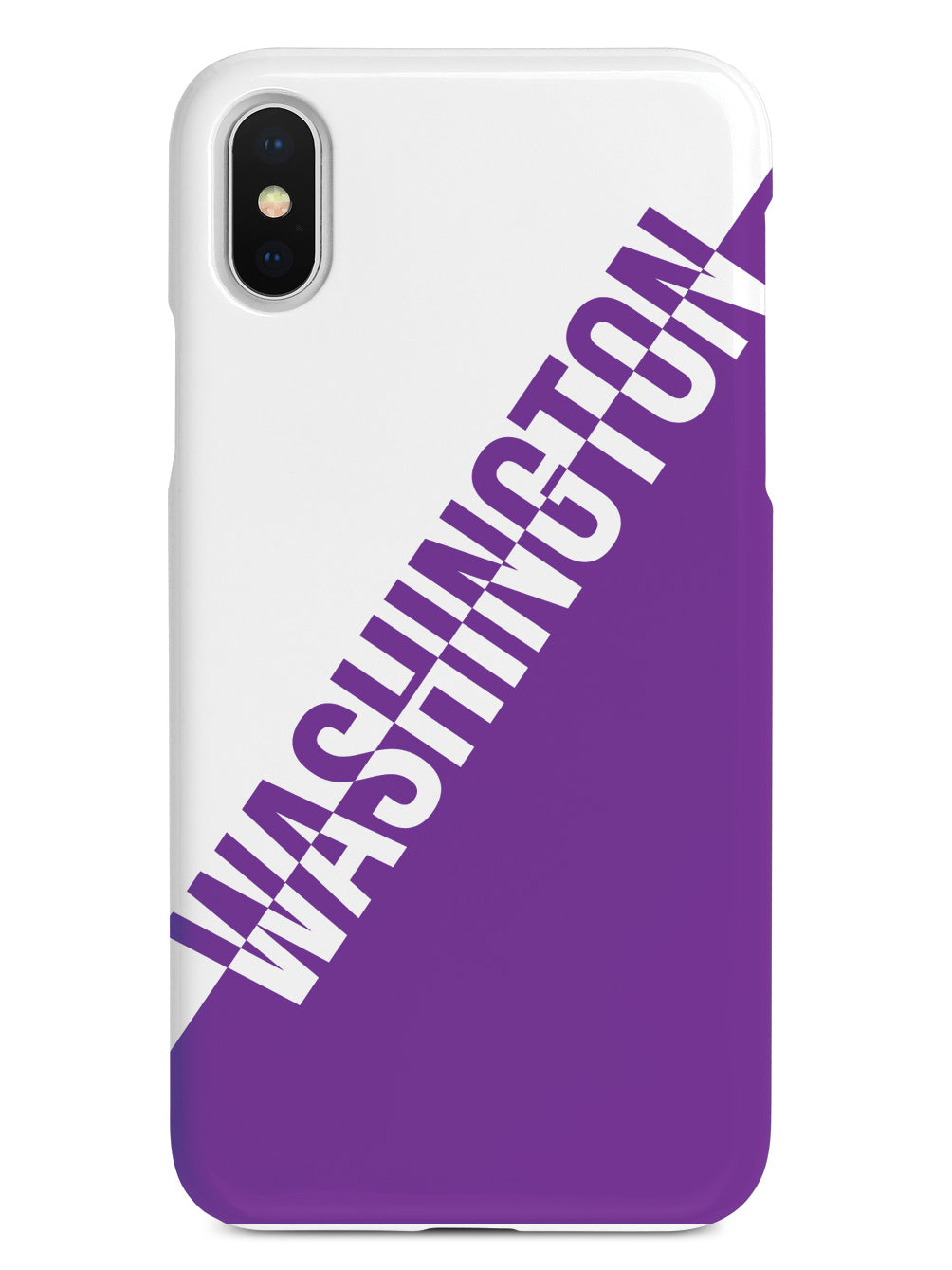 Washington State Pride Case