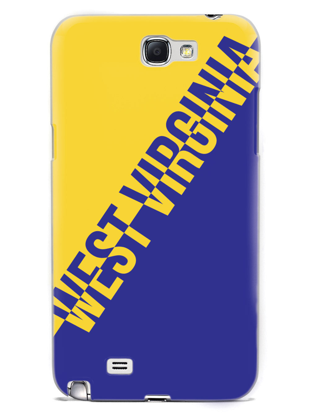 West Virginia State Pride Case