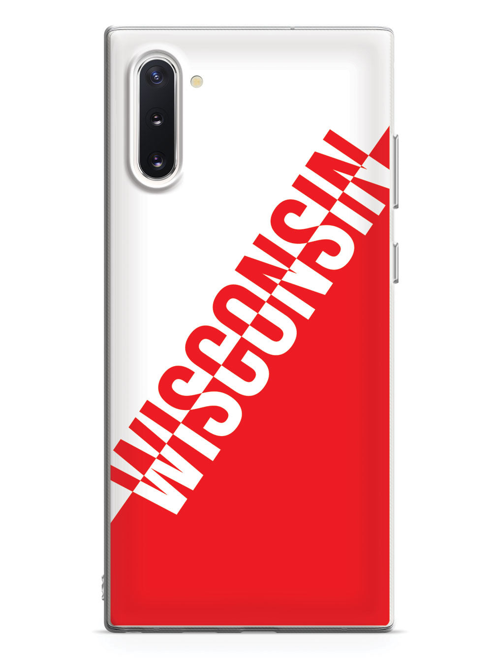 Wisconsin State Pride Case