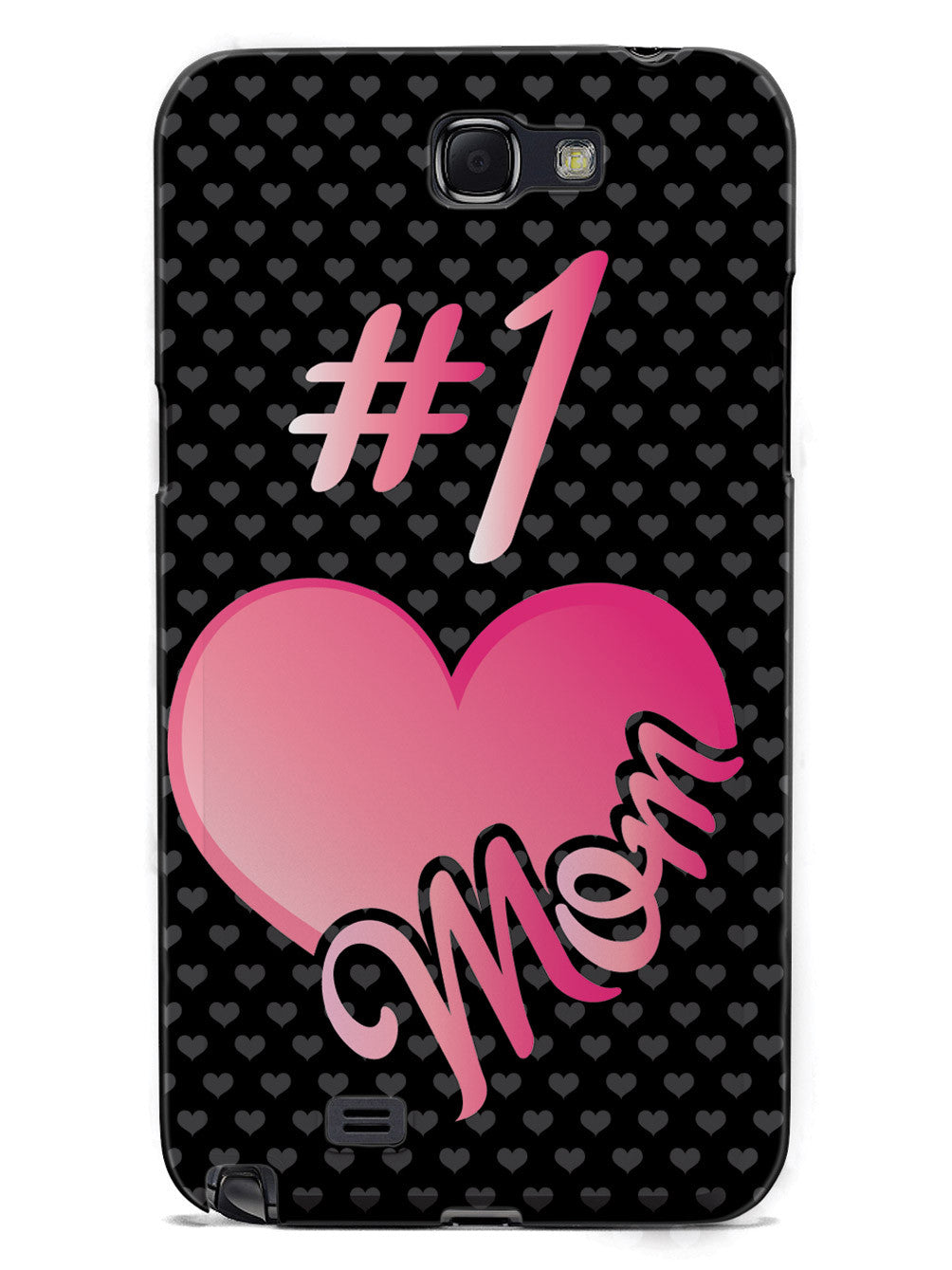 #1 Mom Mother's Mother's Case