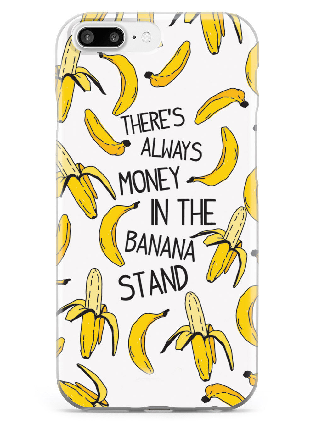 There's Always Money in the Banana Stand Case