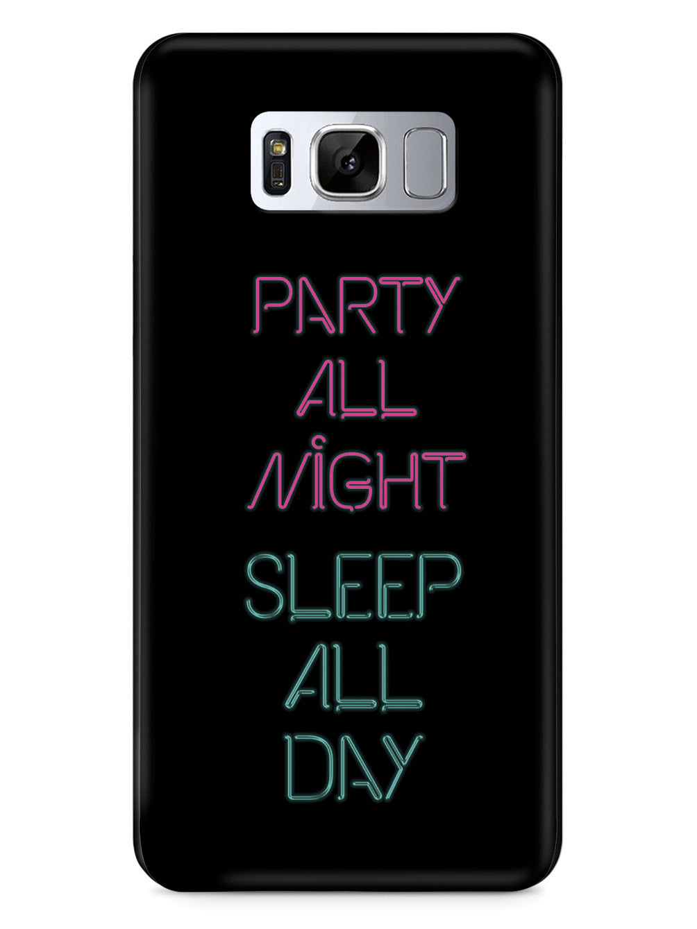 Party All Night Case