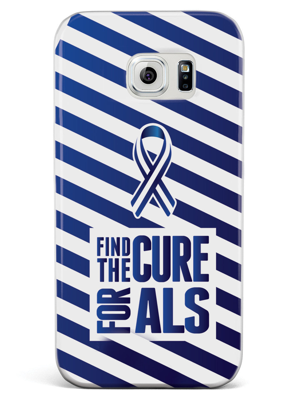 ALS Awareness Case