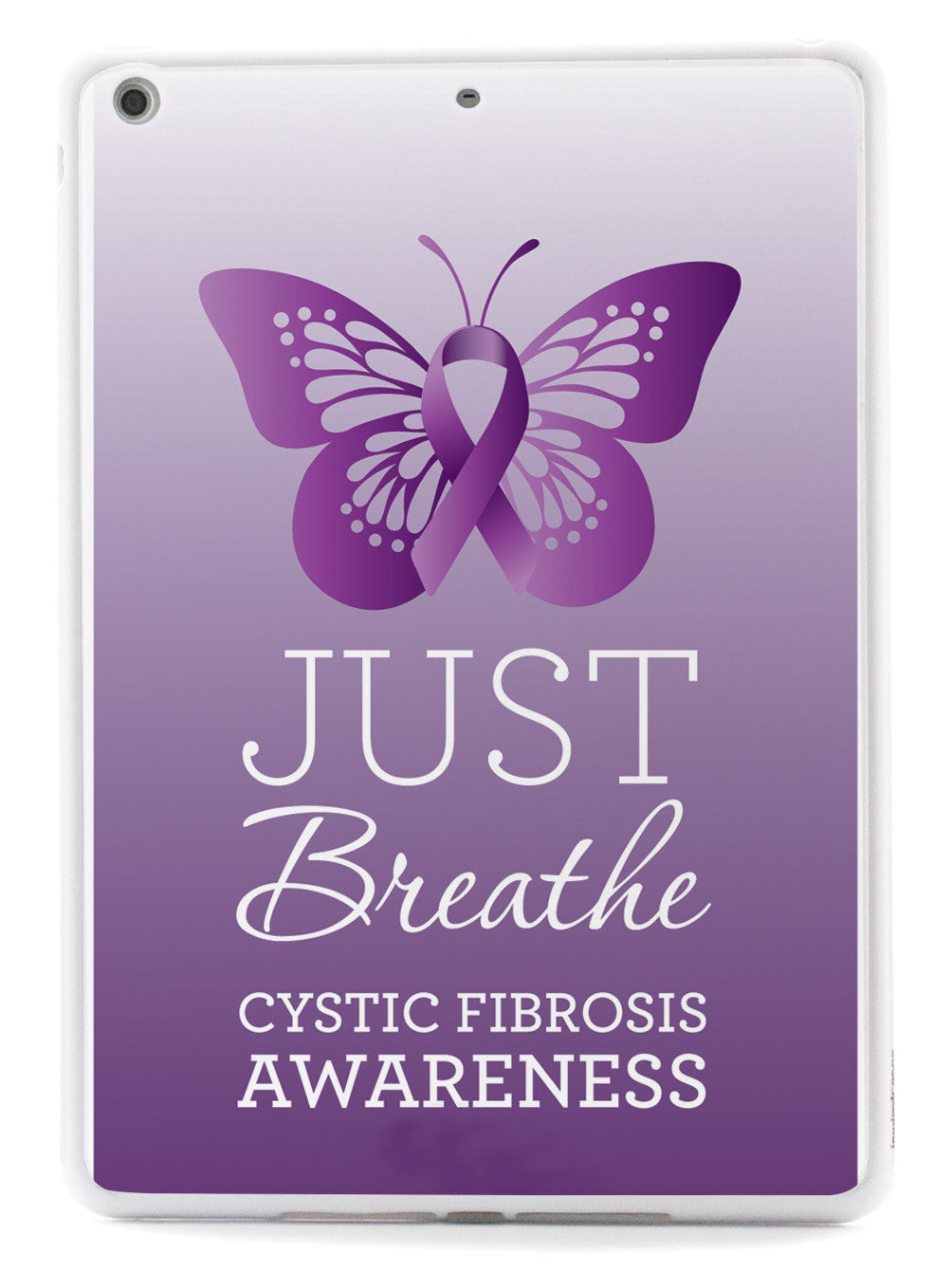 Cystic Fibrosis Awareness Case