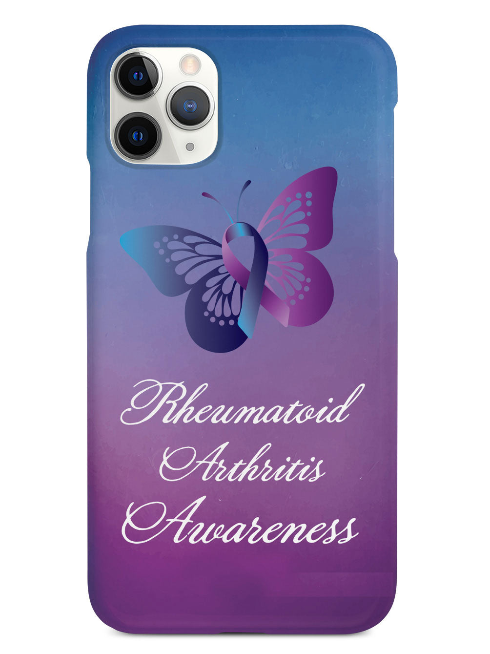 Rheumatoid Arthritis Awareness Case