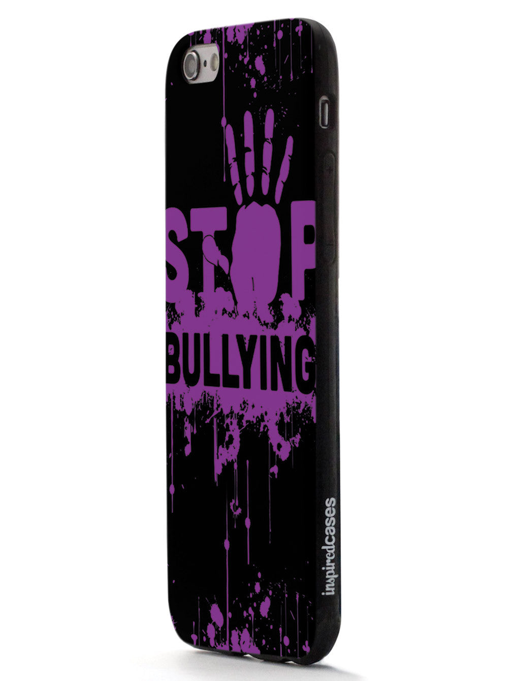 Stop Bully Awareness Case