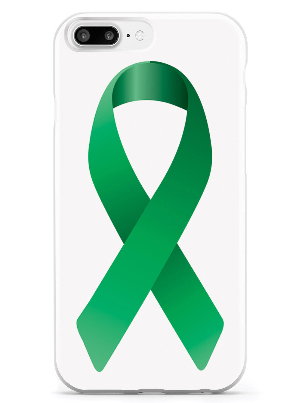Green Ribbon Awareness Case