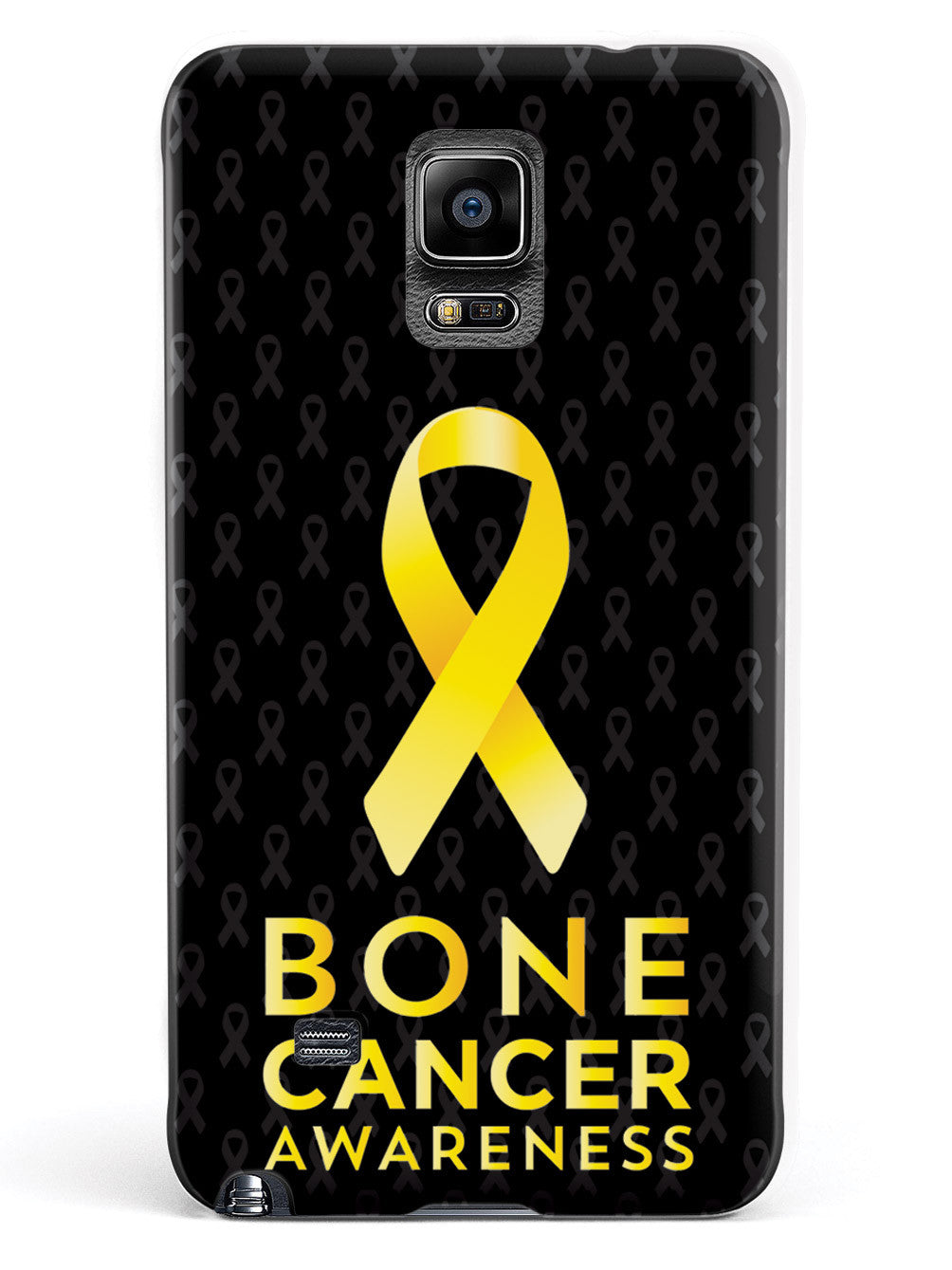Bone Cancer Awareness Case