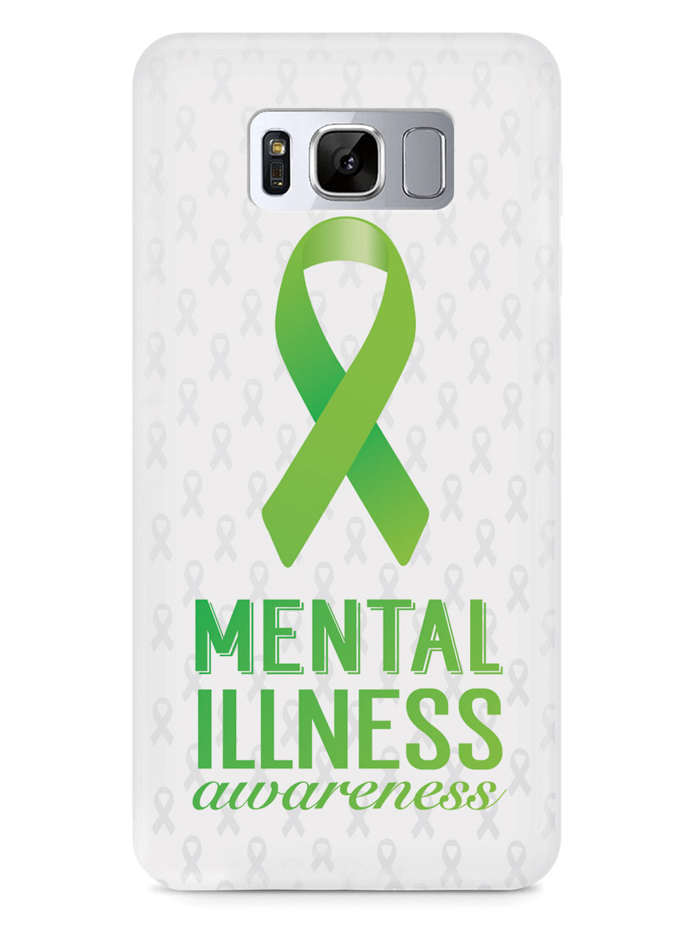 Mental Illness Awareness Case