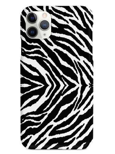 Zebra Animal Print Pattern Case