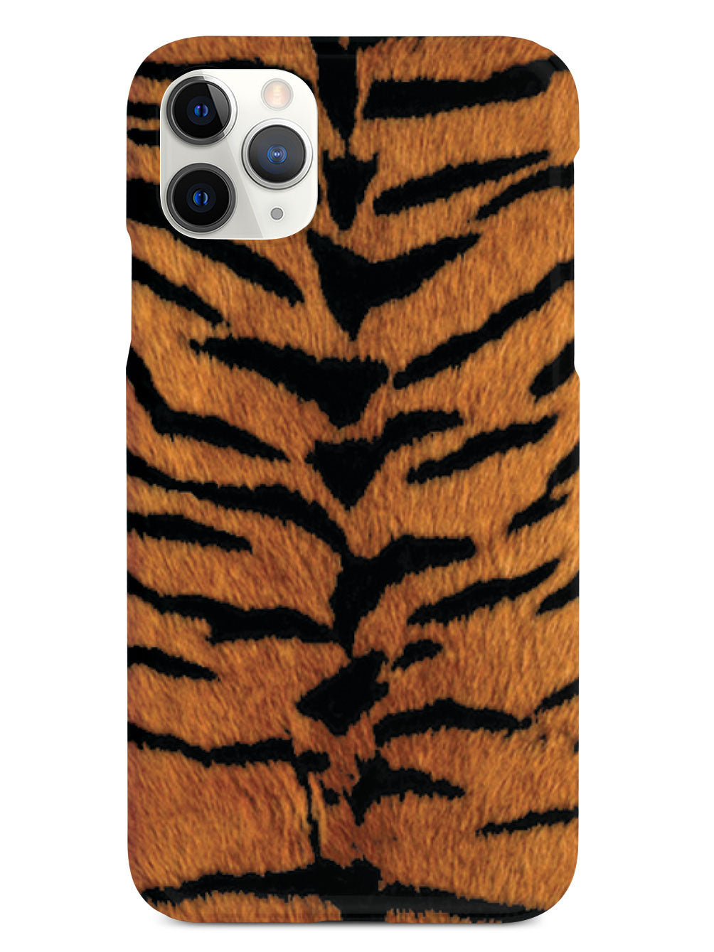 Tiger Animal Print Pattern Case