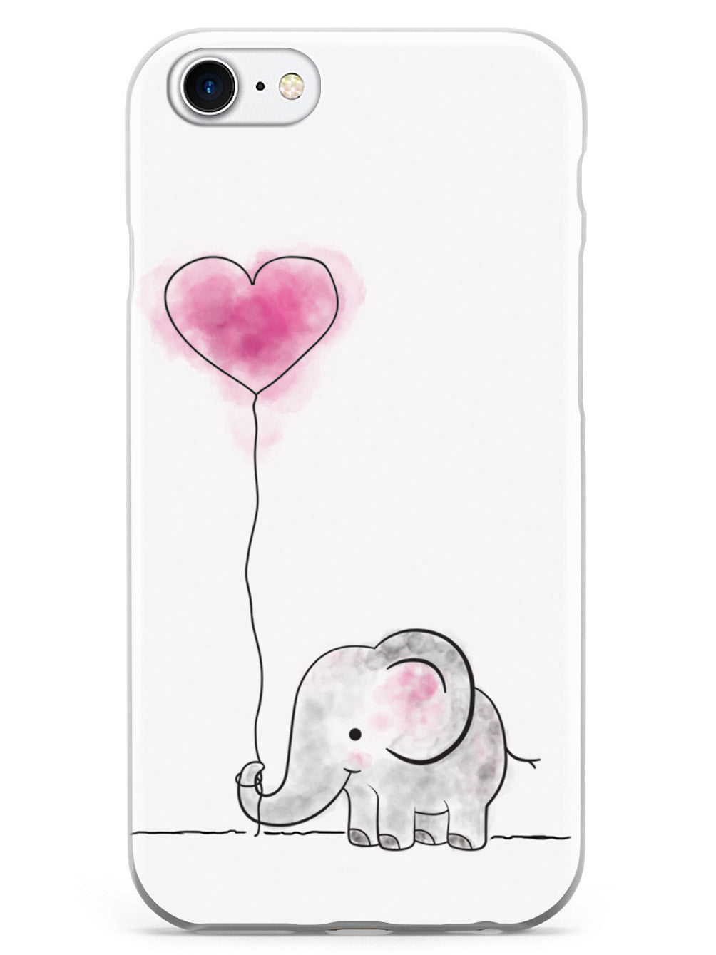 Adorable Elephant Case