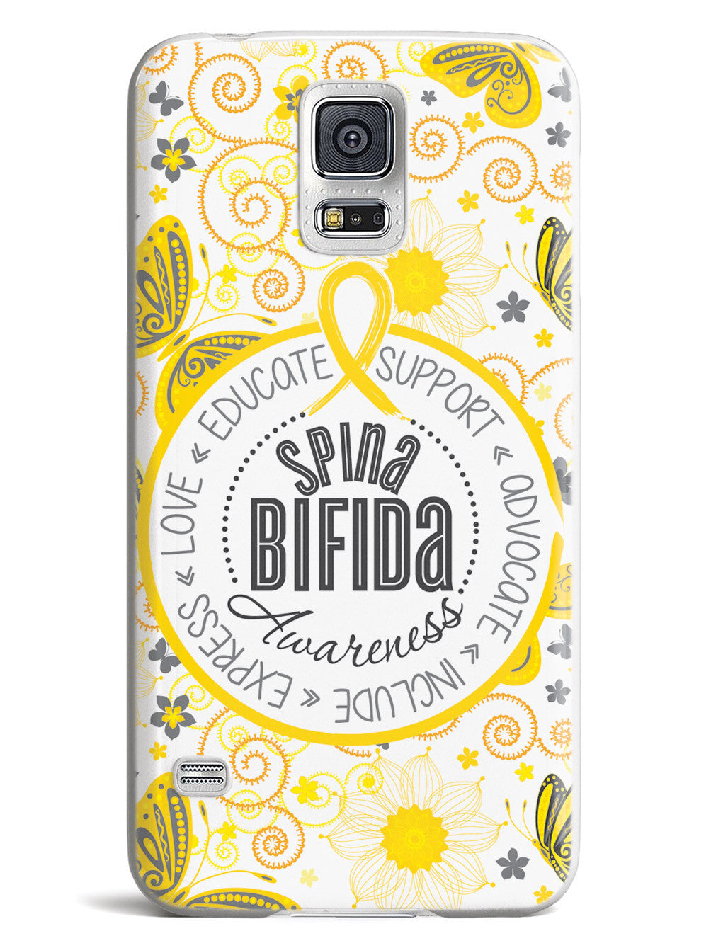 Spina Bifida Awareness Case