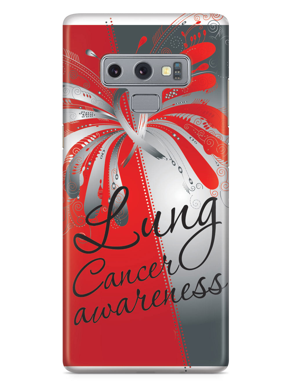 Lung Cancer Awareness Case