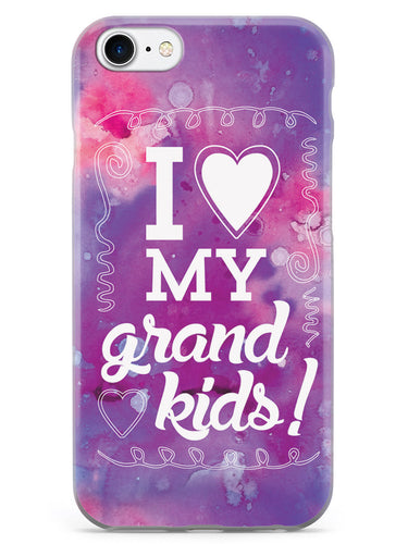 I Love My Grandkids Case