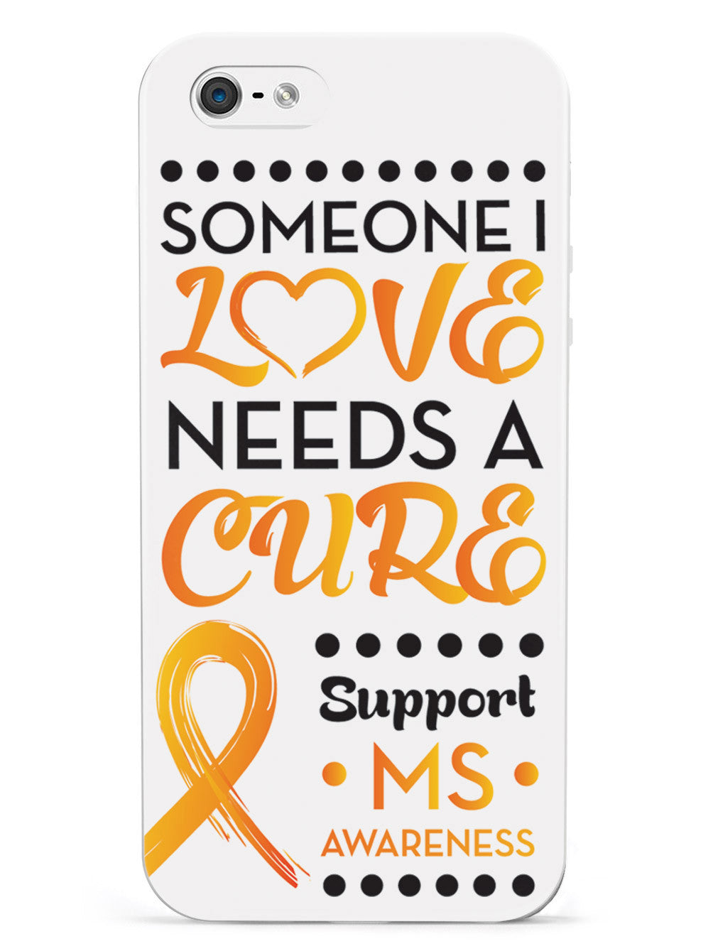 MS Multiple Sclerosis Multiple Sclerosis Awareness Case
