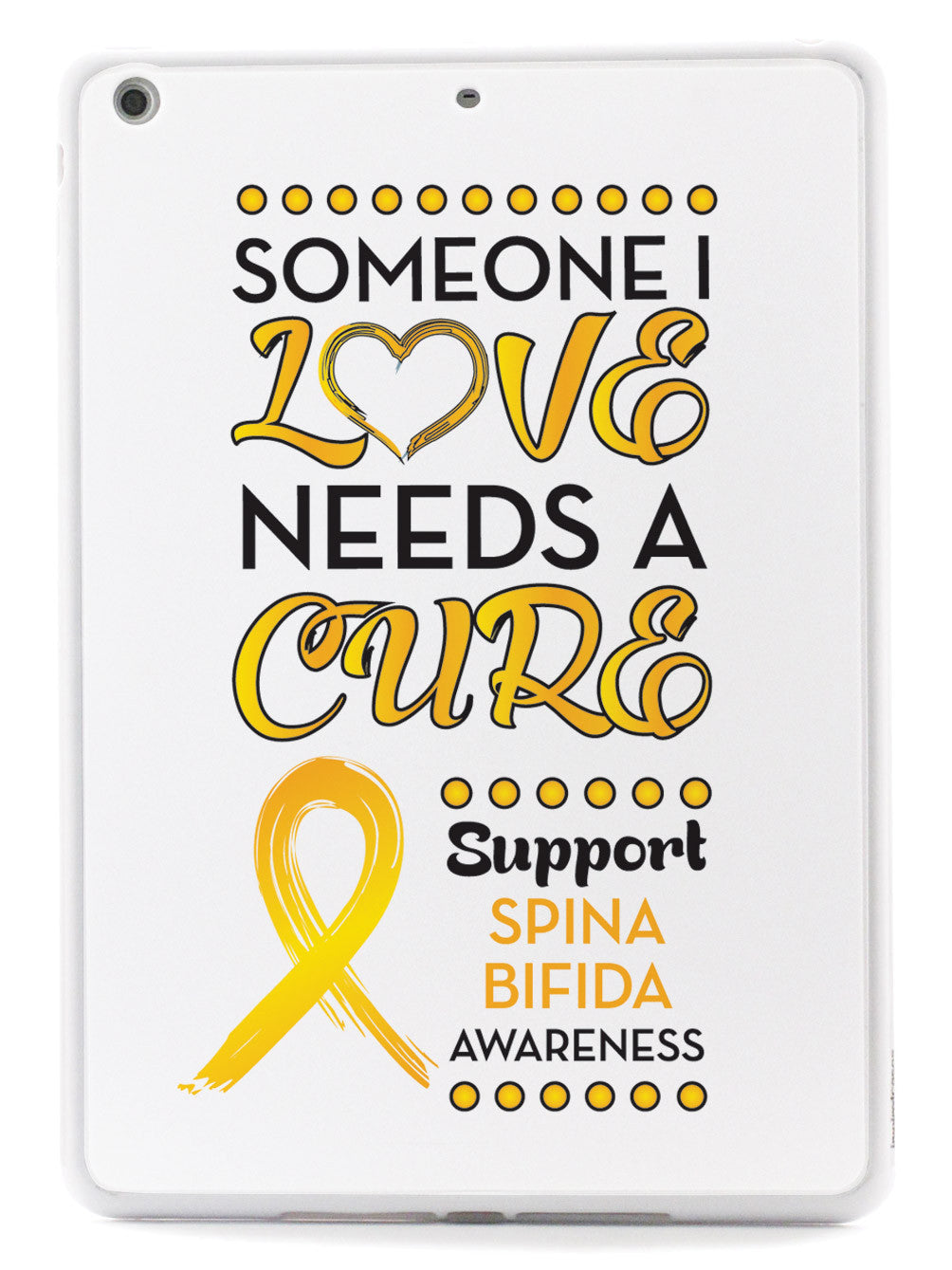 Someone I Love - Spina Bifida Case