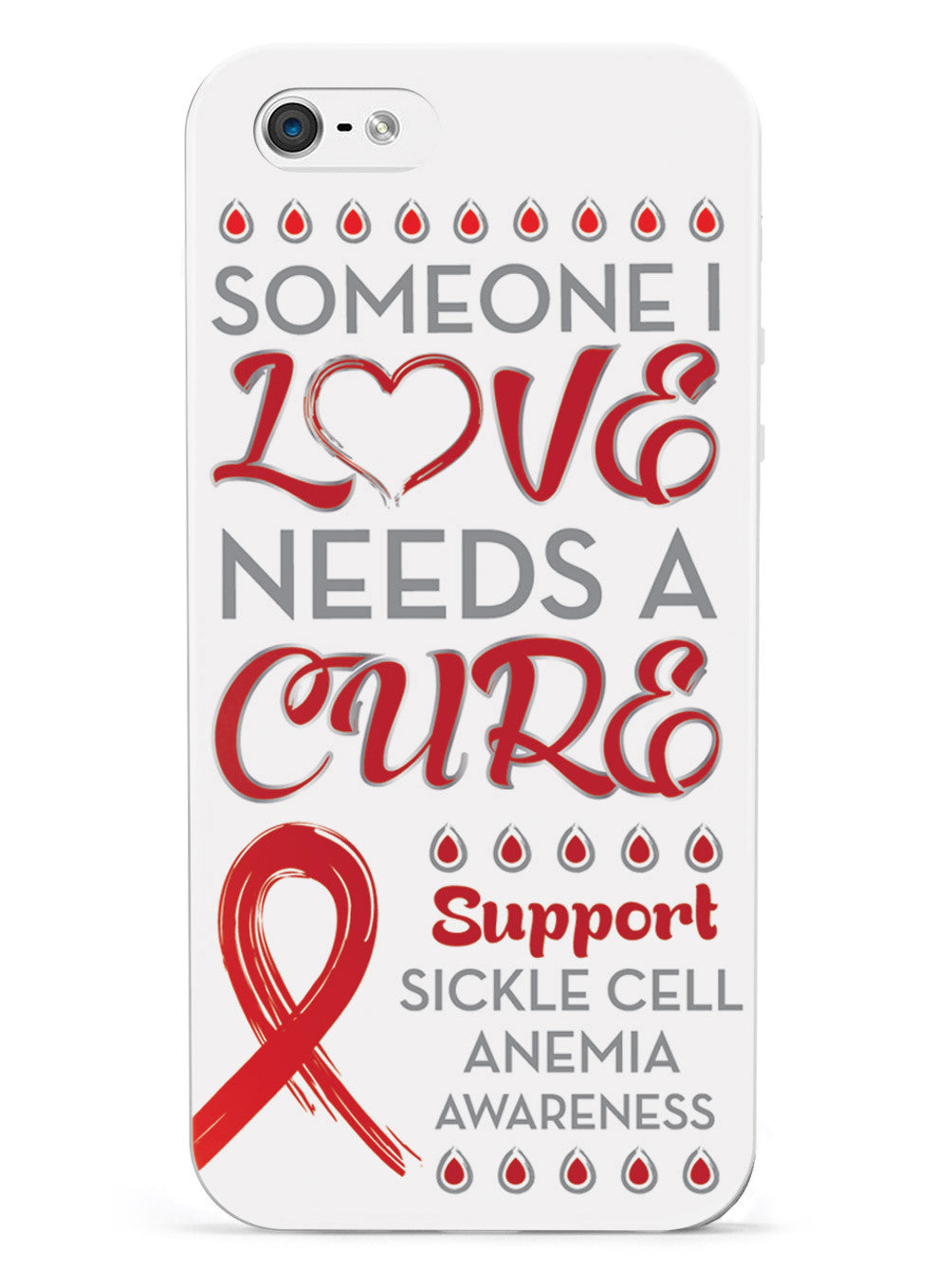 Someone I Love - Sickle Cell Case