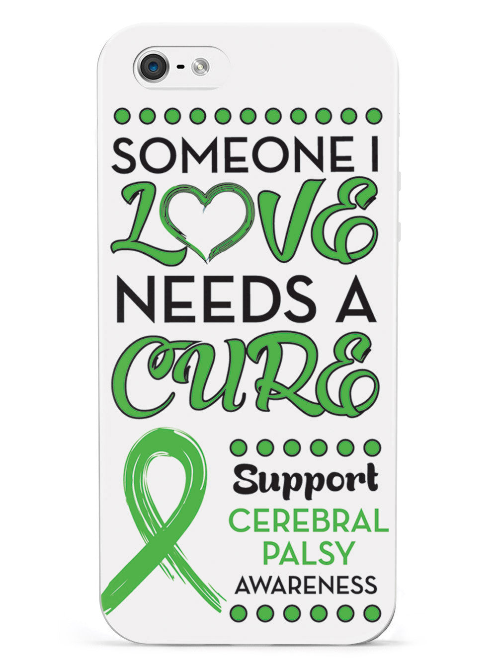 Someone I Love - Cerebral Palsy Case