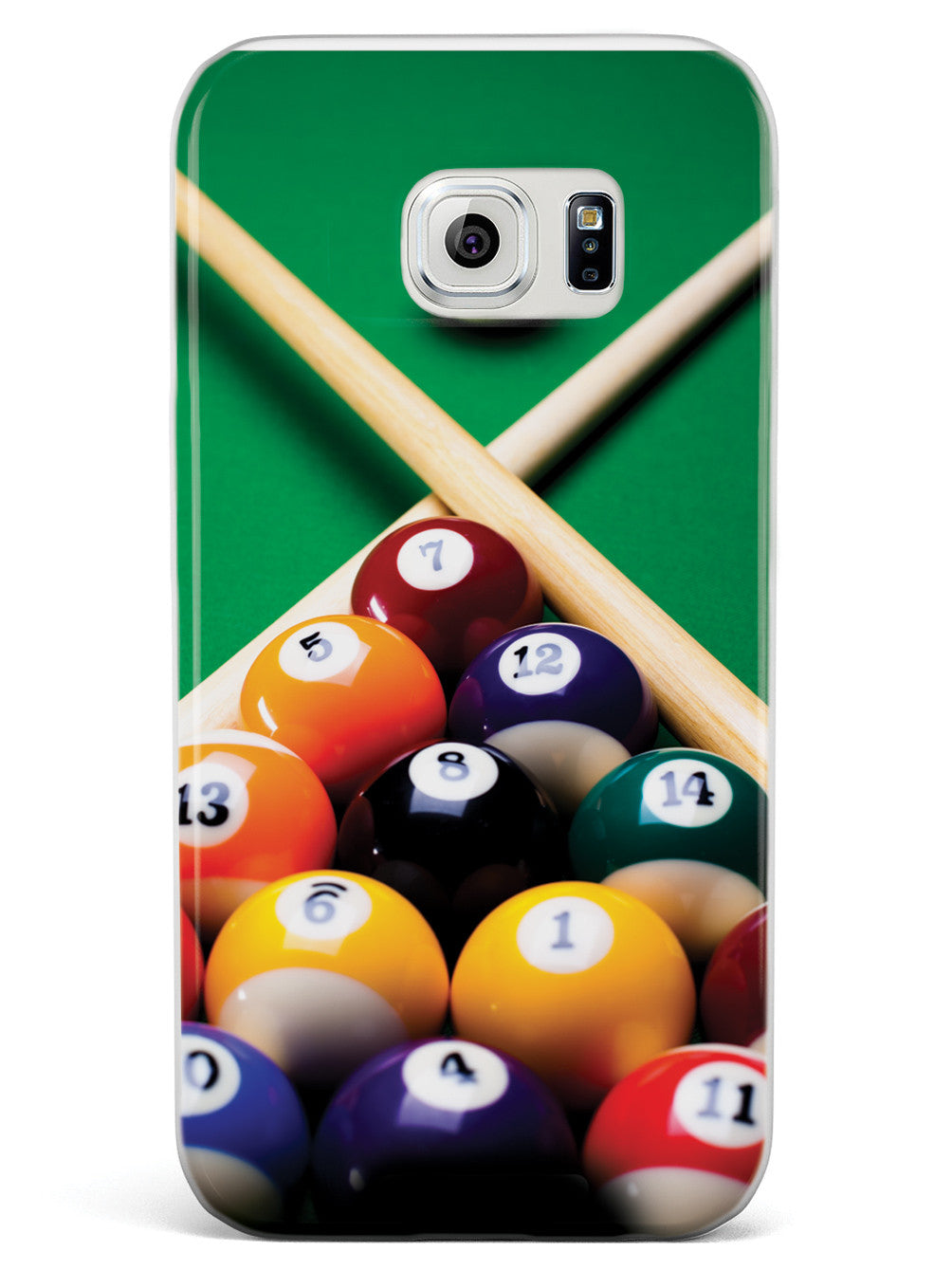 Pool Table Case