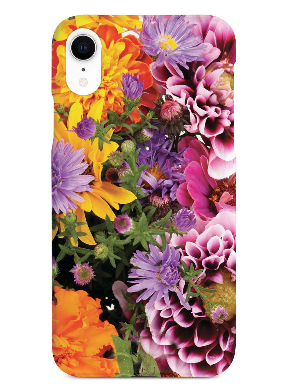 Springtime Flowers Case