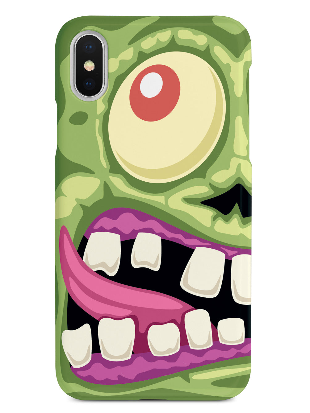 Hungry Zombie Case