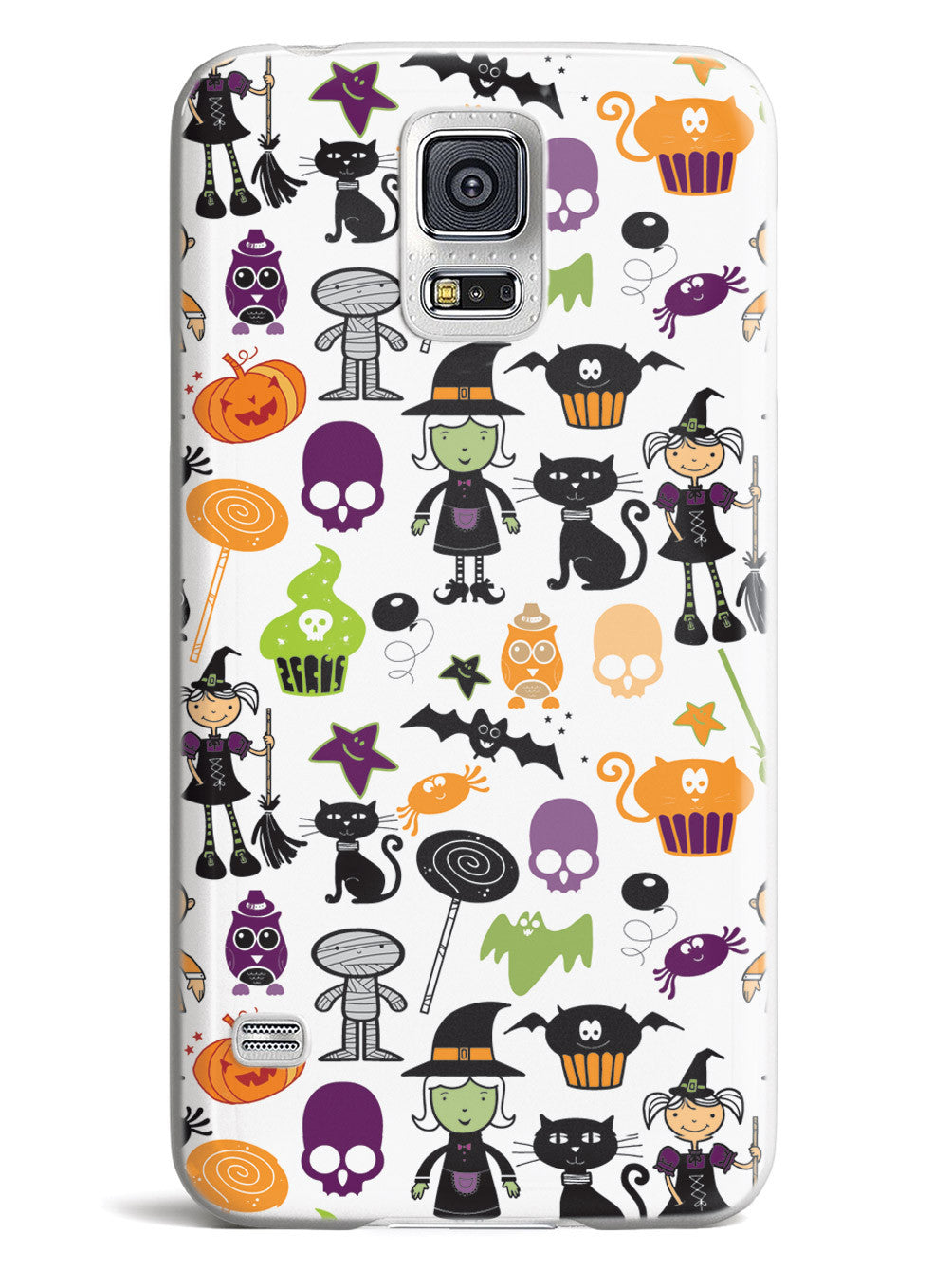 All Things Halloween Case