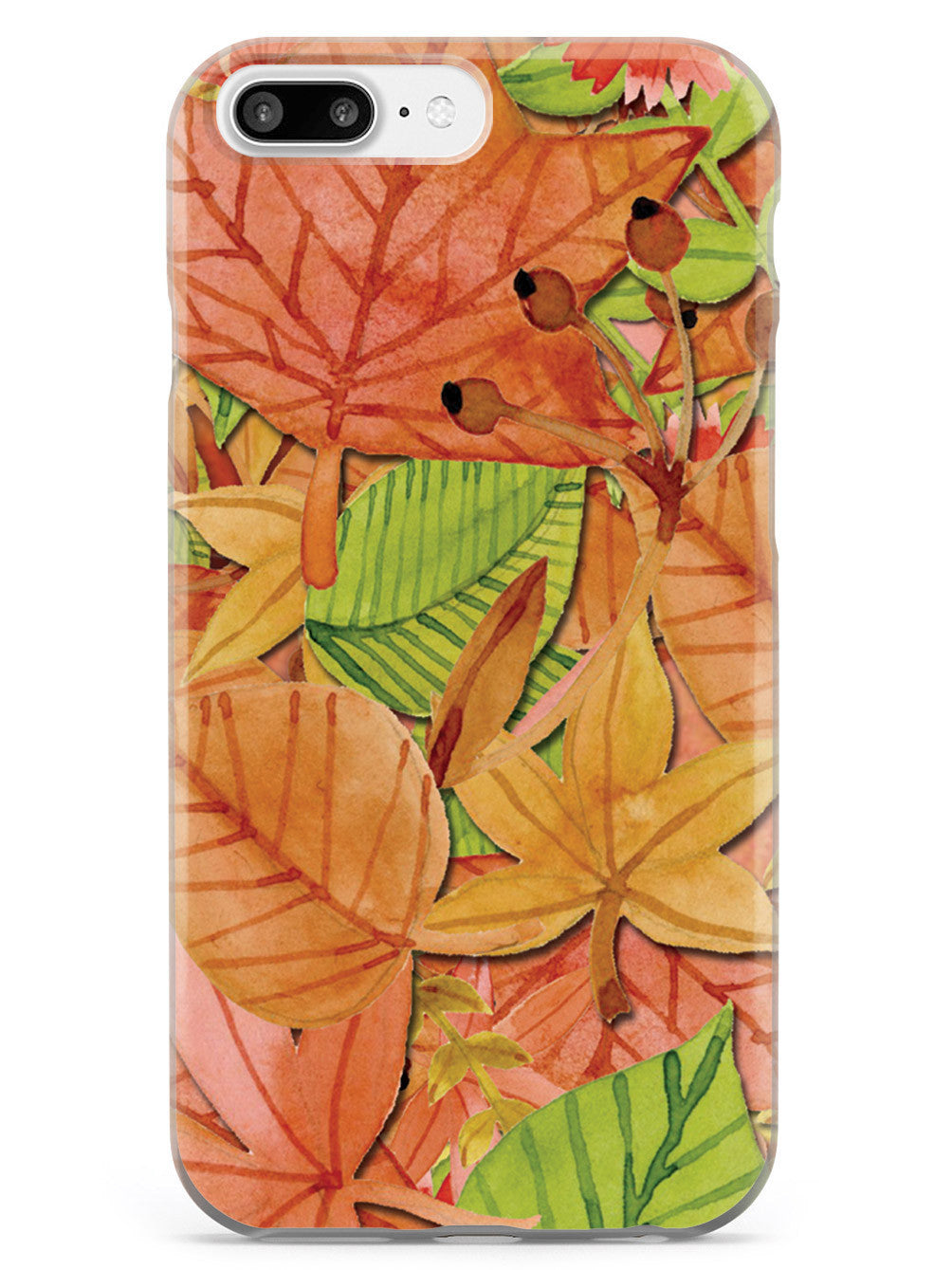 Autumn Leaves Case