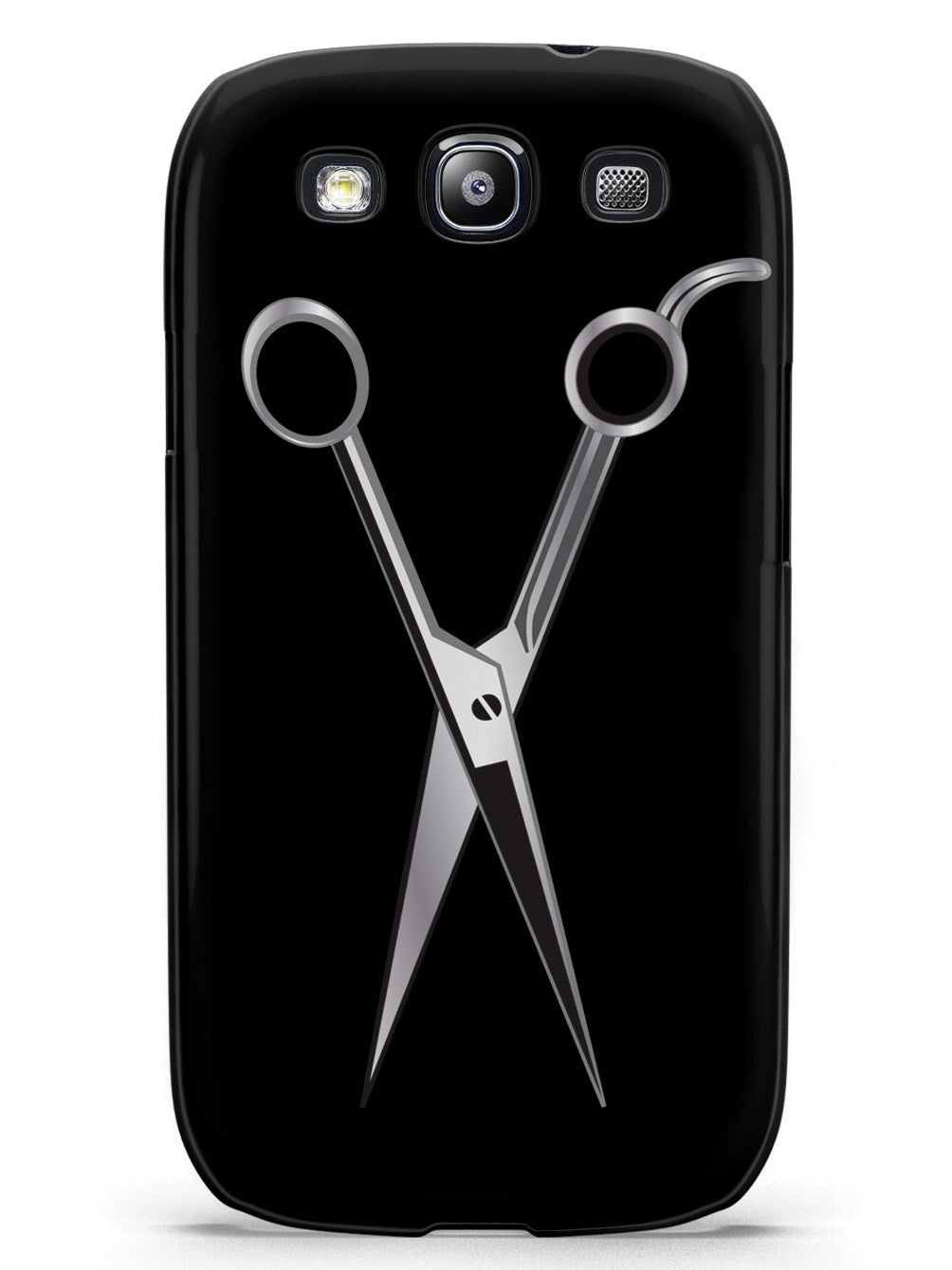 Hairstylist - Scissors Barber Hair Dresser  Case