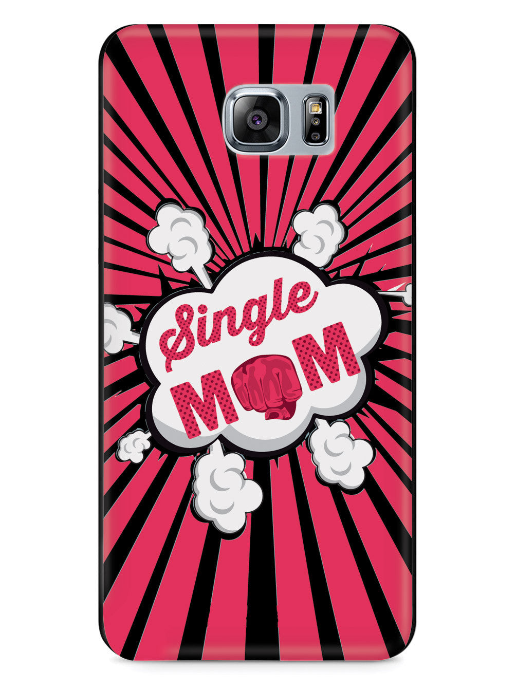 Single Moms Rock Mother's Case