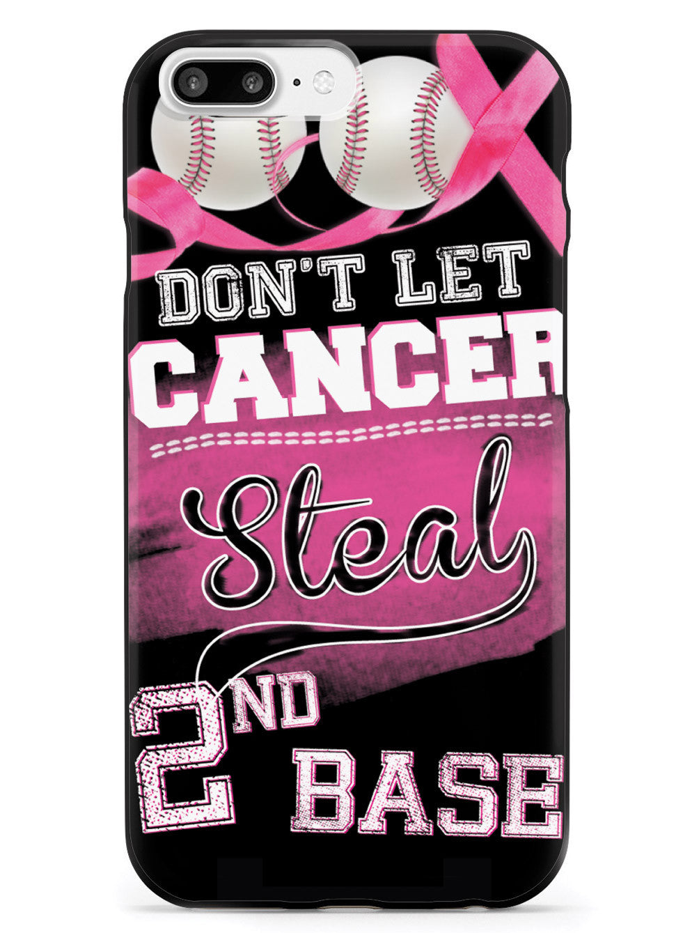 Don't Let Cancer Steal 2nd Base Case