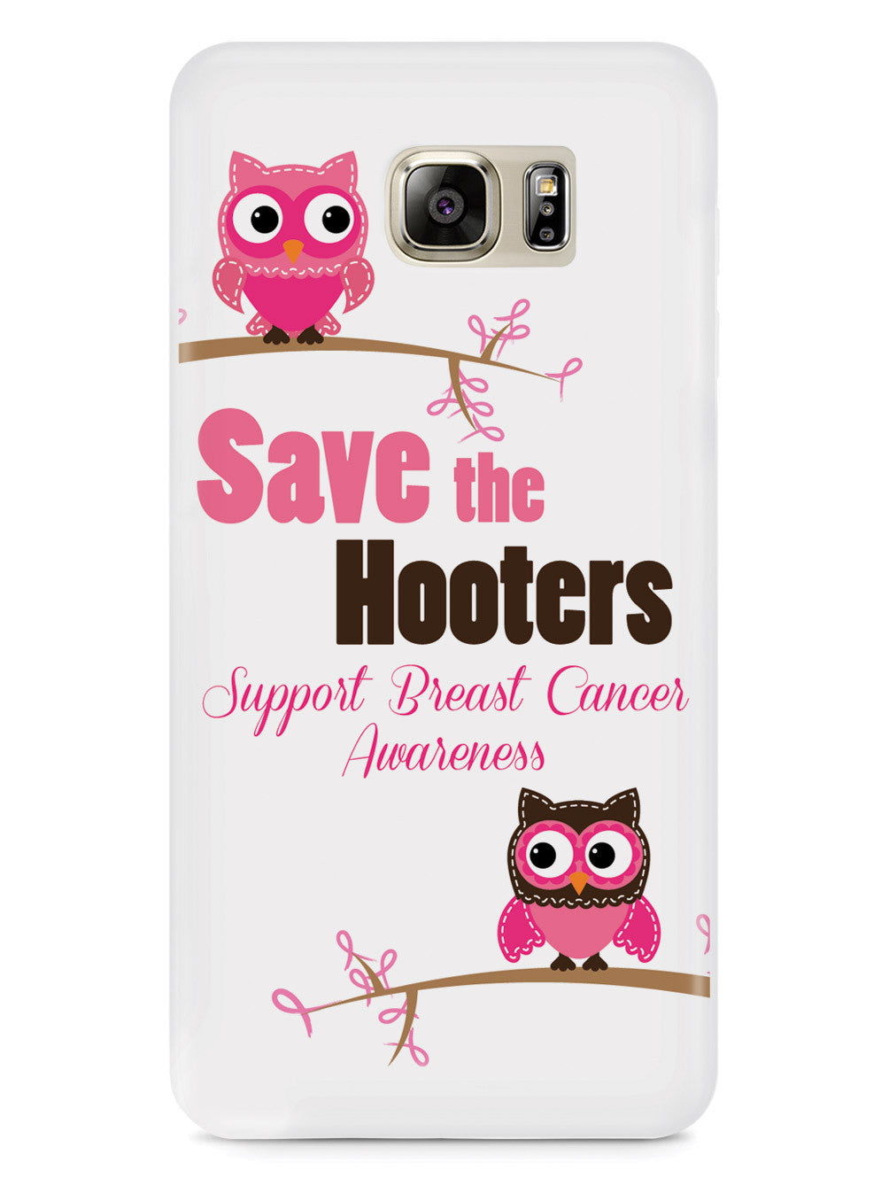 Save the Hooters Case