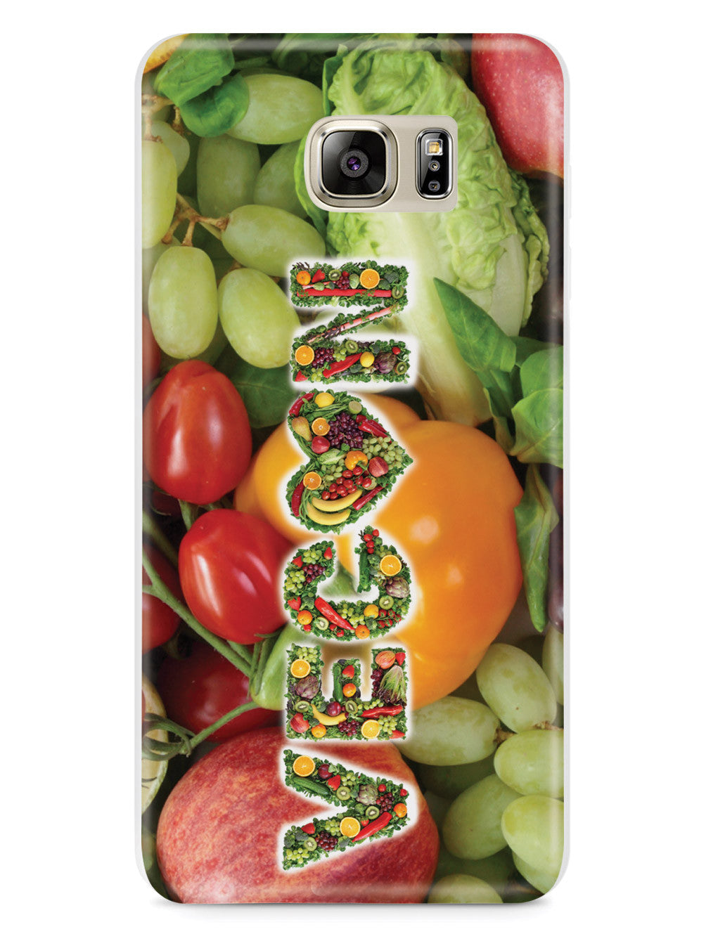 Vegan Love - Healthy Eating, Veggies Case