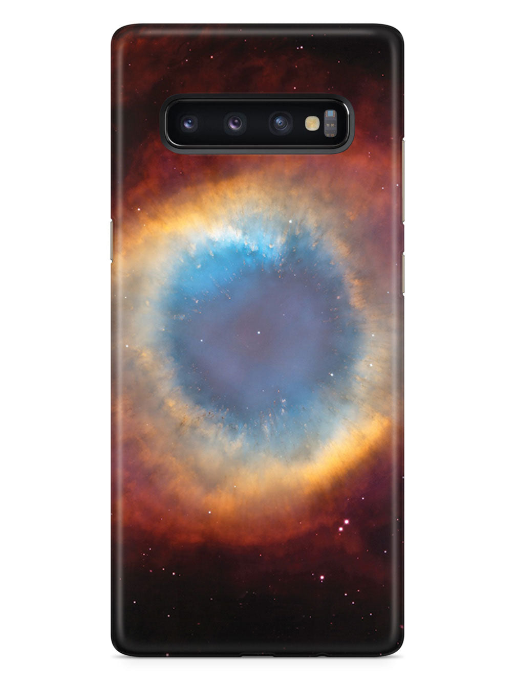 Helix Nebula Vs. 2 Outer Space Planetary Eye of God Case
