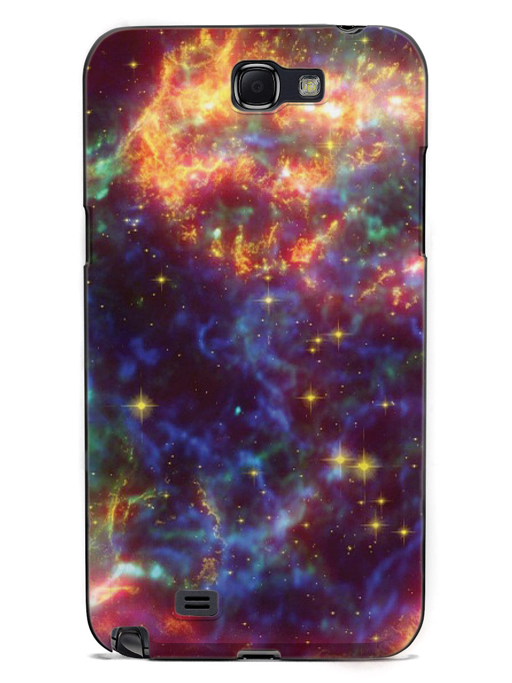 Colorful Carina Star Constellation Outer Space  Case