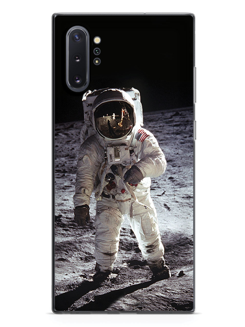Moon Landing Astronaut Outer Space  Case