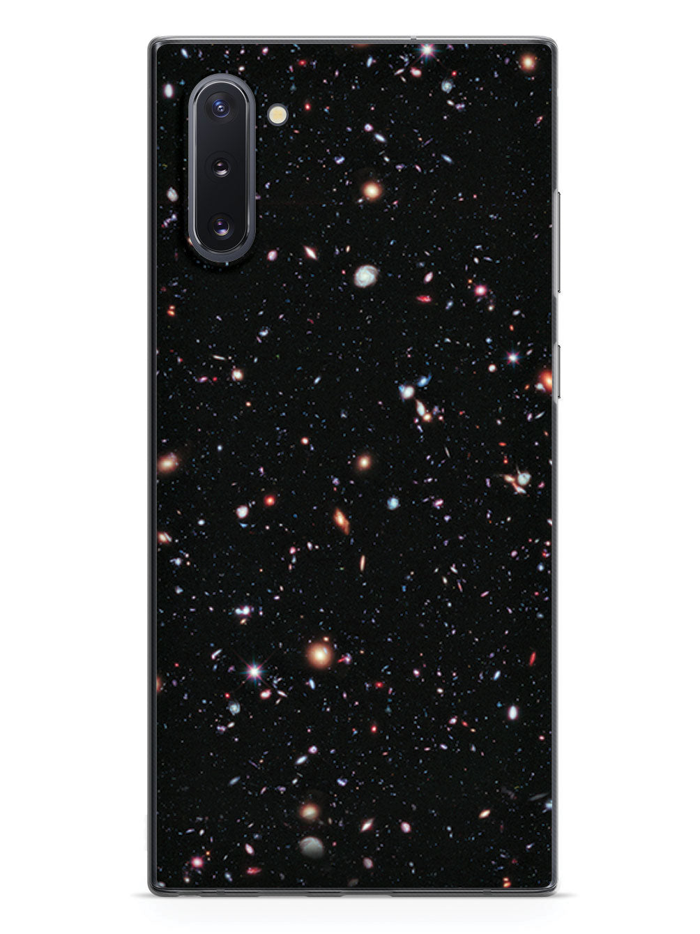 Hubble Deep Field Constellation Ursa Major Space  Case