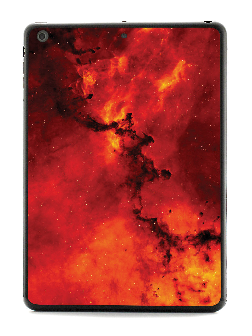 Fiery Star Clusters Outer Space  Case