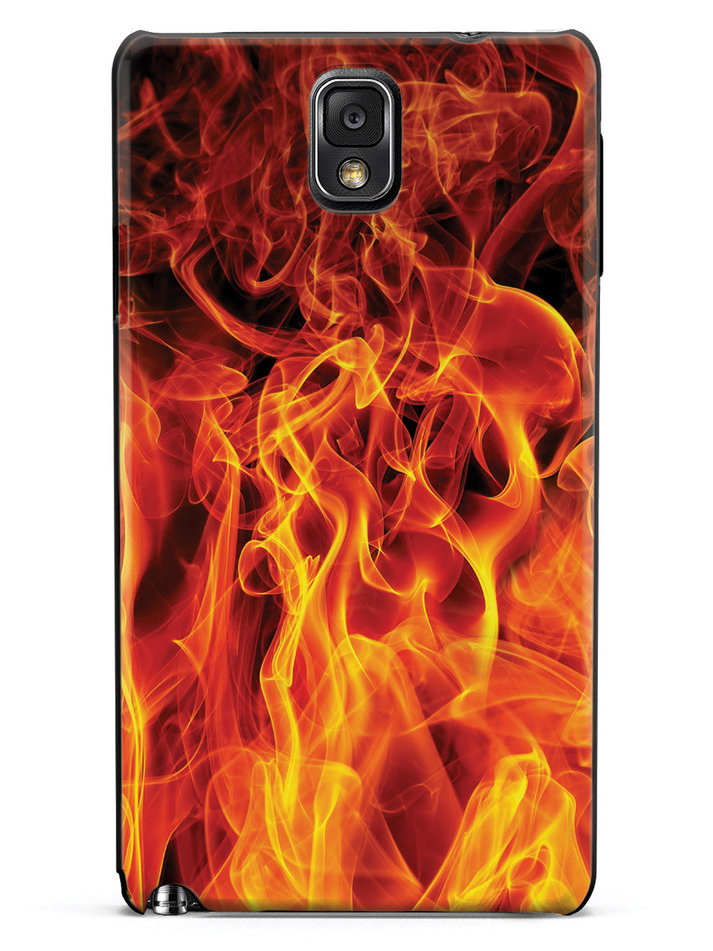 Fire Inferno Flame Case