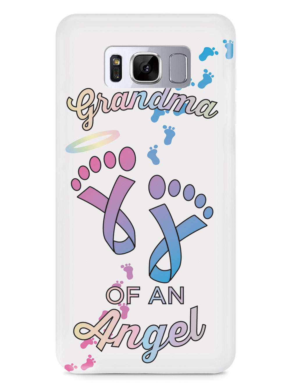Grandma of an Angel  Case