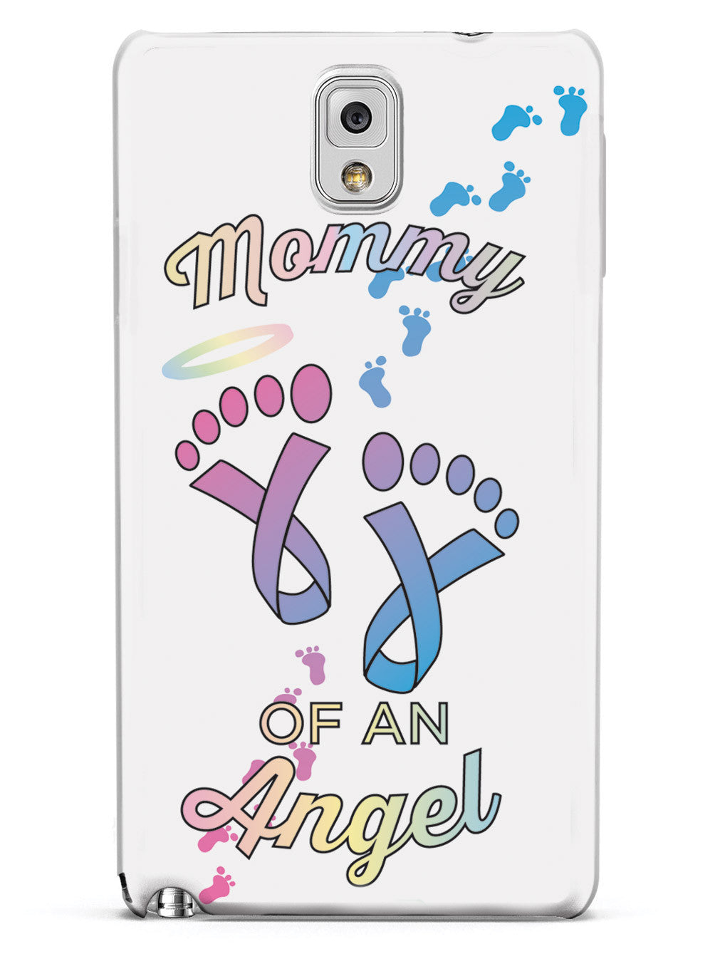 Mommy of an Angel  Case