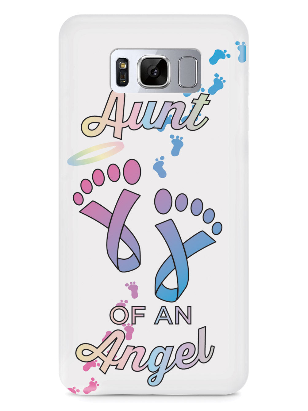 Aunt of an Angel  Case