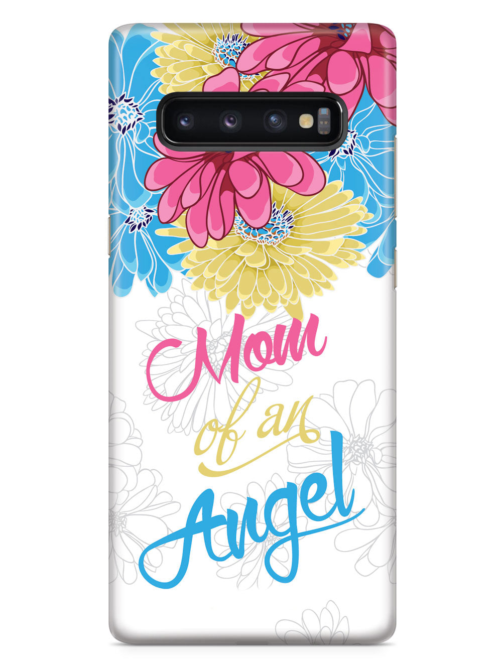 Mom of an Angel Case