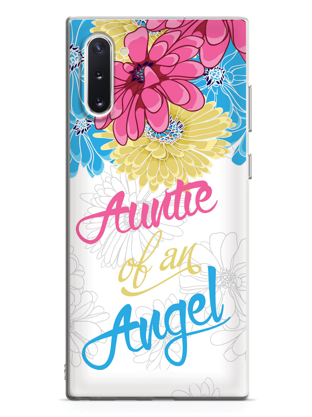 Auntie of an Angel Case
