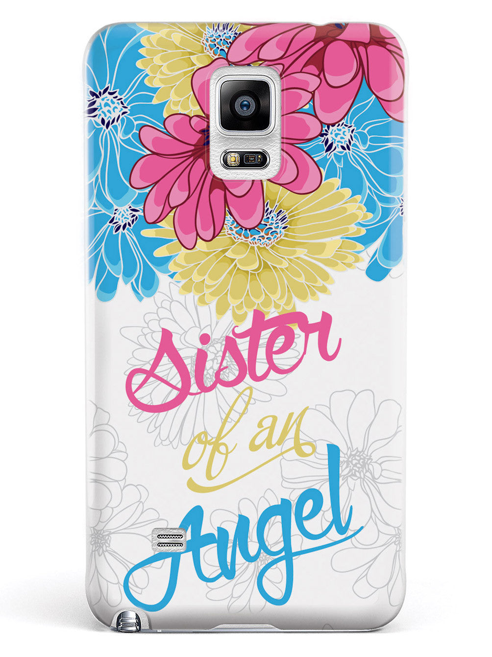 Sister of an Angel Case