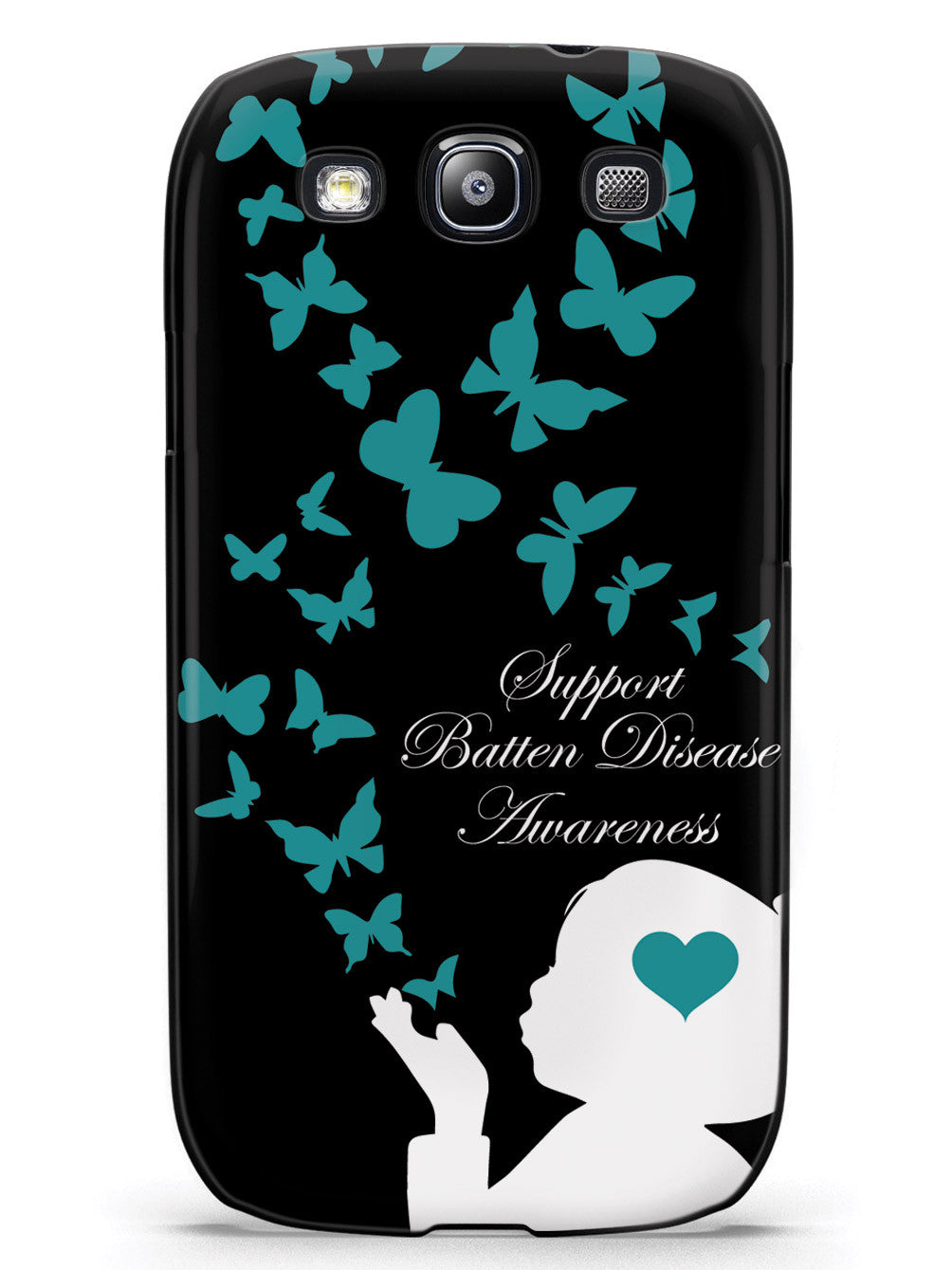 Support Batten Disease Awareness Case
