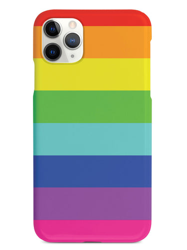 Rainbow Flag - LGBT Awareness Case